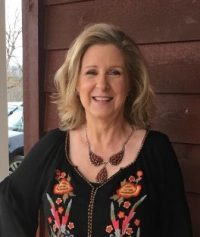 Linda Coker